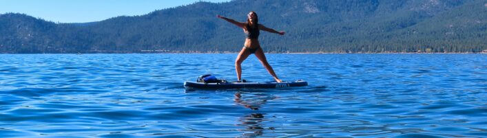 7 Best Yoga Paddle Boards (2021)