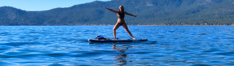 best yoga paddle boards