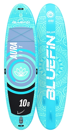 bluefin aura fit