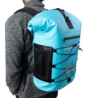 irocker back pack