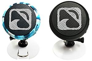 irocker vibe speaker