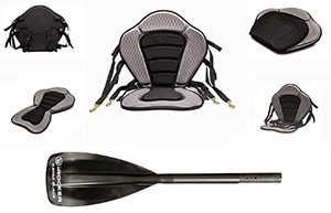 kayak conversion kit