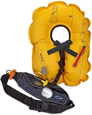 mti adventurewear life jacket