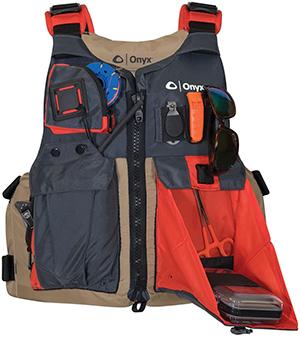 onyx fishing life jacket
