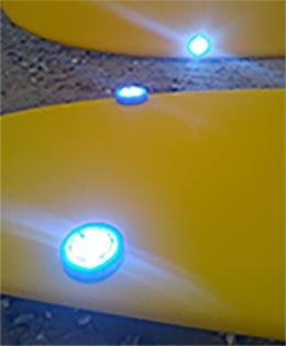 poho lights