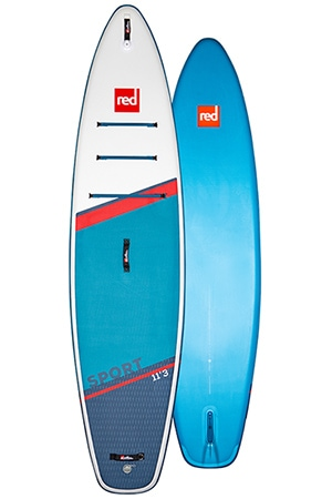 red paddle co sport 11 3